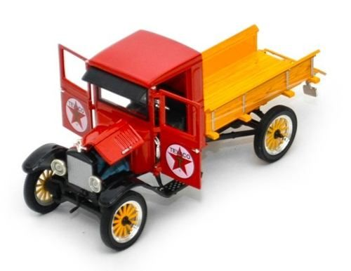 1923 Ford Model TT Pickup - Escala - 1:32 - Signature Models