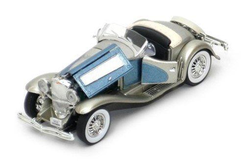 1935 Duesenberg SSJ - Escala 1:32 - Signature Models