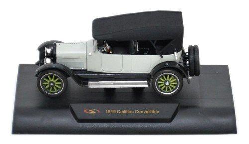 1919 Cadillac Type 57 Phaeton - Escala 1:32 - Signature Models