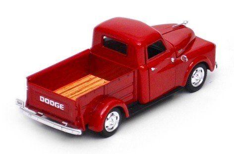 1948 Dodge Pickup - Escala 1:32 - Signature Models