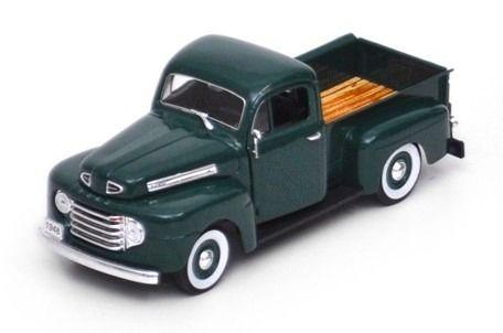 1948 Ford F-1 Pickup - Escala 1:32 - Signature Models