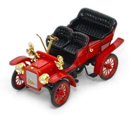 1907 Cadillac Model M - Escala 1:32 - Signature Models