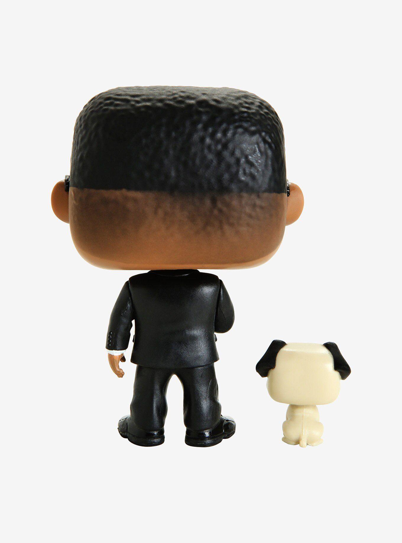 Agent J & Frank #715 - MIB - Funko Pop! Movies