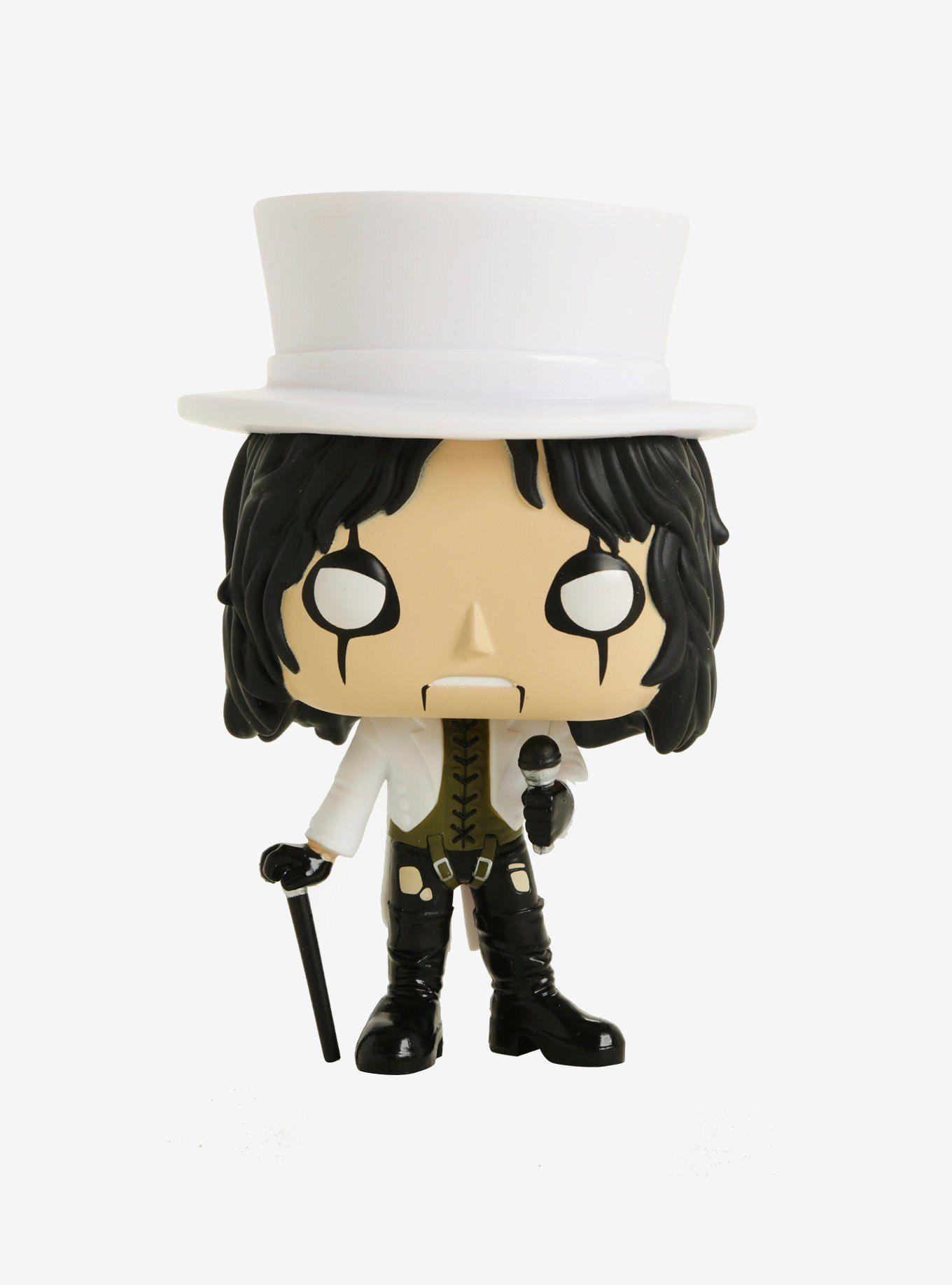 Alice Cooper #68 - Funko Pop! Rocks