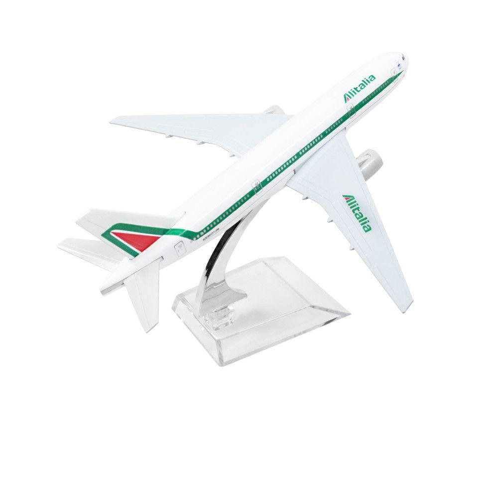 Alitalia - Boeing 777