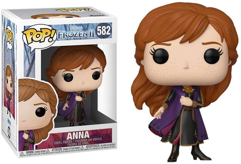 Anna #582 - Frozen 2 - Funko Pop! Disney