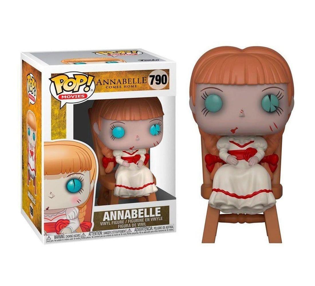 Annabelle #790 - Funko Pop! Movies