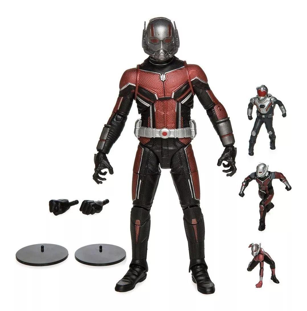 Ant-Man (Homem Formiga) - Marvel Select - Diamond Select Toys