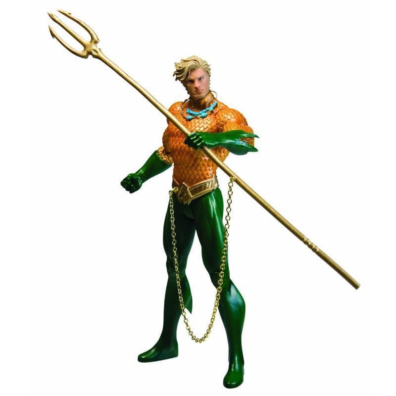 Aquaman - DC Comics Essentials - DC Collectibles