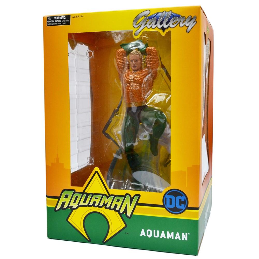 Aquaman - DC Gallery - Diamond Select Toys