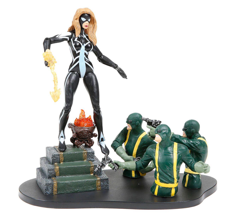 Arachne - Marvel Select - Diamond Select Toys