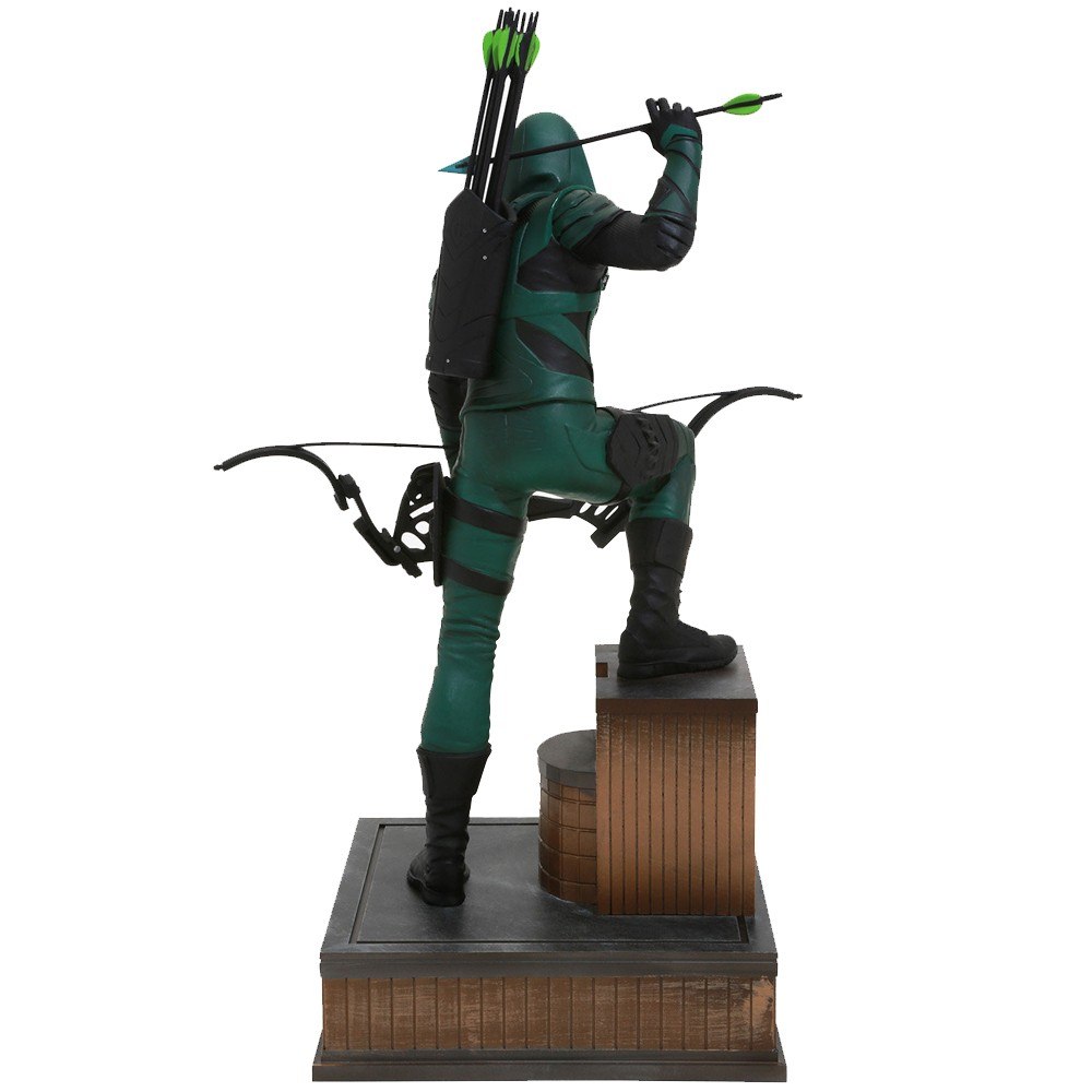 Arrow Television Series - DC Gallery - Diamond Select Toys