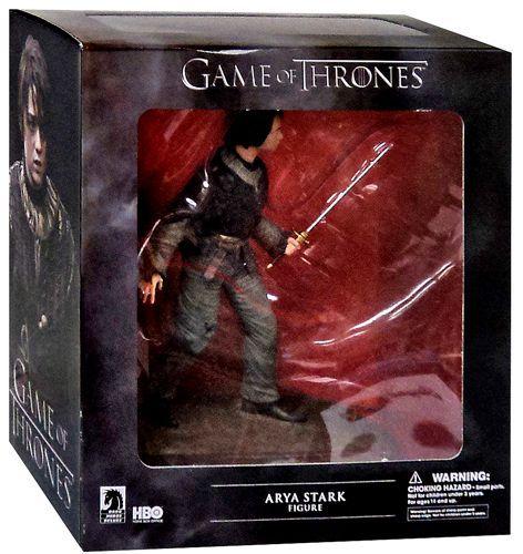 Arya Stark - Game of Thrones - Dark Horse