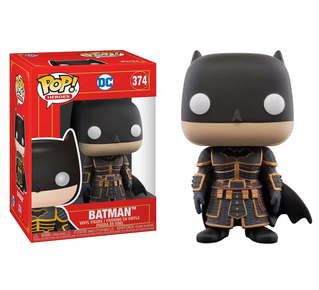 Batman #374 - DC Imperial Palace - Funko Pop! Heroes