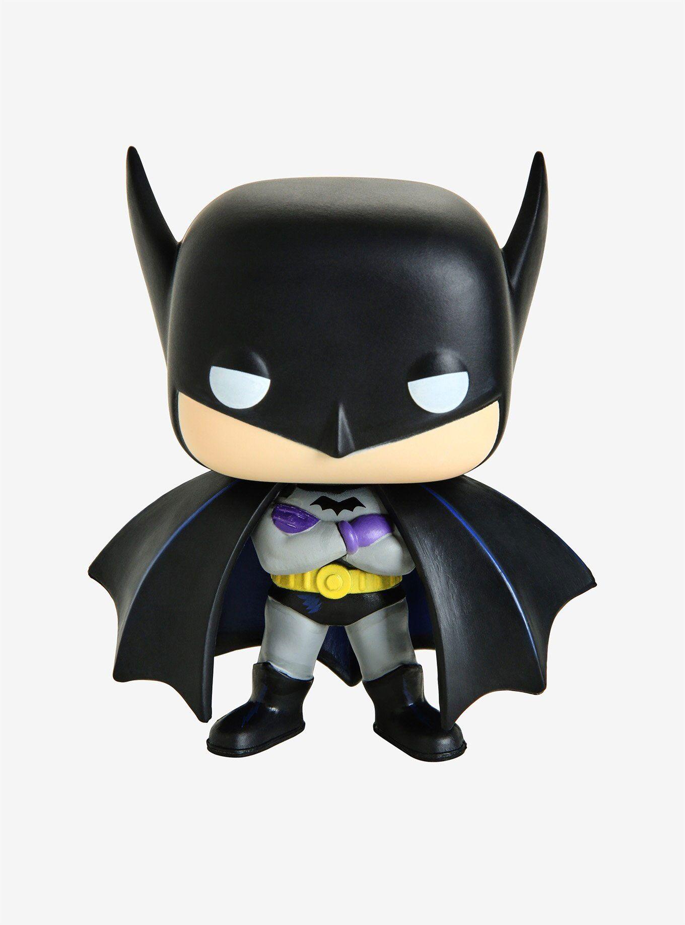 Batman Firt Appearance #270 - Funko Pop! Heroes