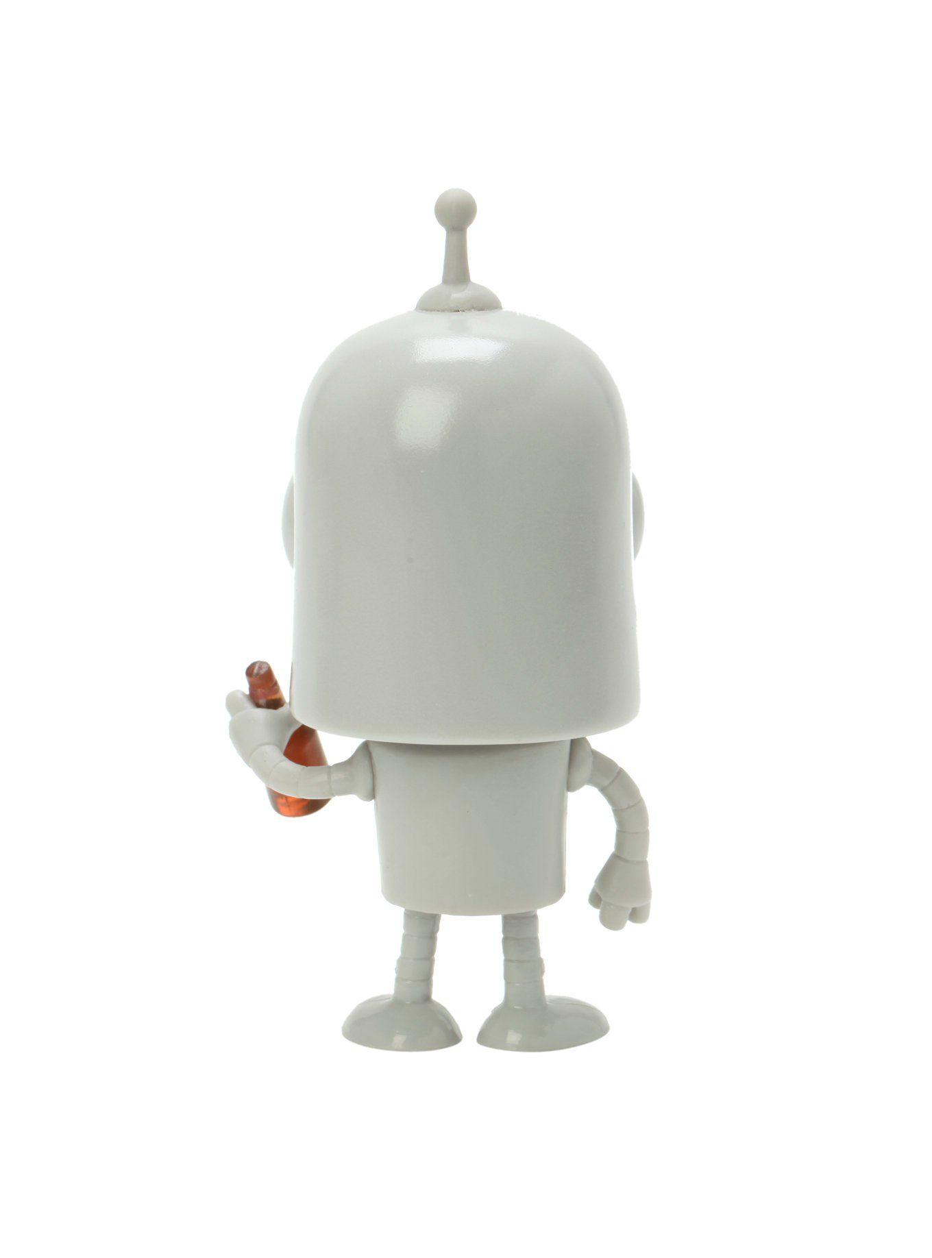 Bender #29 - Futurama - Funko Pop! Animation