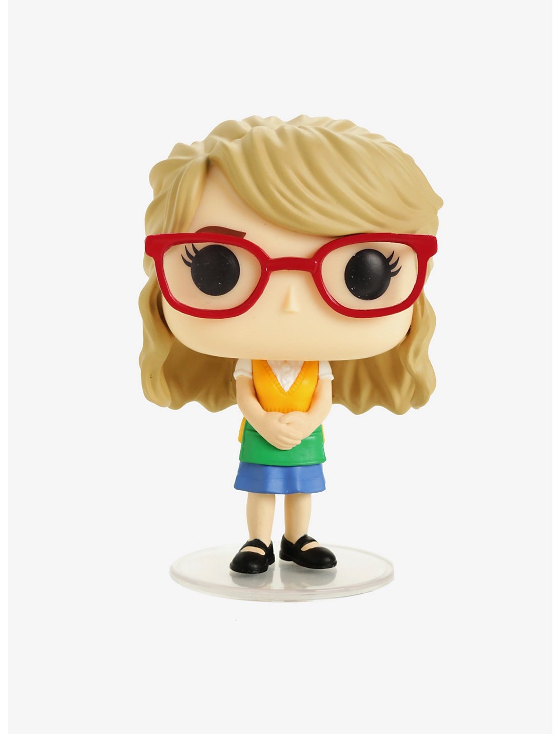 Bernadette Rostenkowski #783 - The Big Bang Theory - Funko Pop! Television