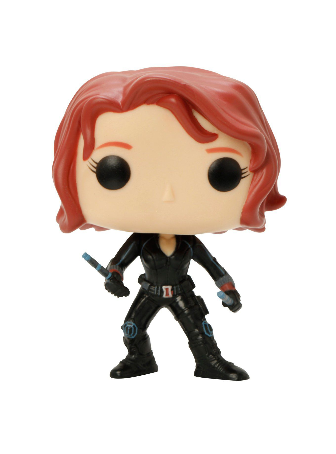 Black Widow #91 ( Viúva Negra ) - Avengers Age of Ultron ( Vingadores Era de Ultron ) - Funko Pop! Marvel