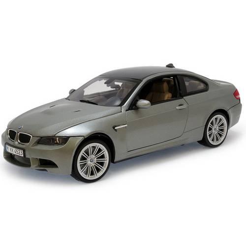 BMW M3 Coupe - Escala 1:18 - Motormax