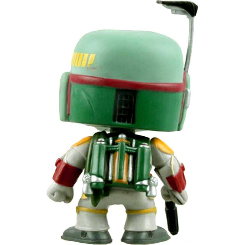 Boba Fett #08 - Star Wars - Funko Pop!