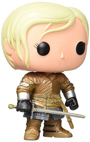 Brienne of Tarth #13 - Game Of Thrones - Funko Pop!