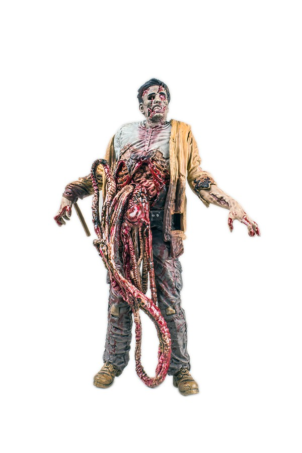 Bungee Walker - The Walking Dead Series 6 - McFarlane