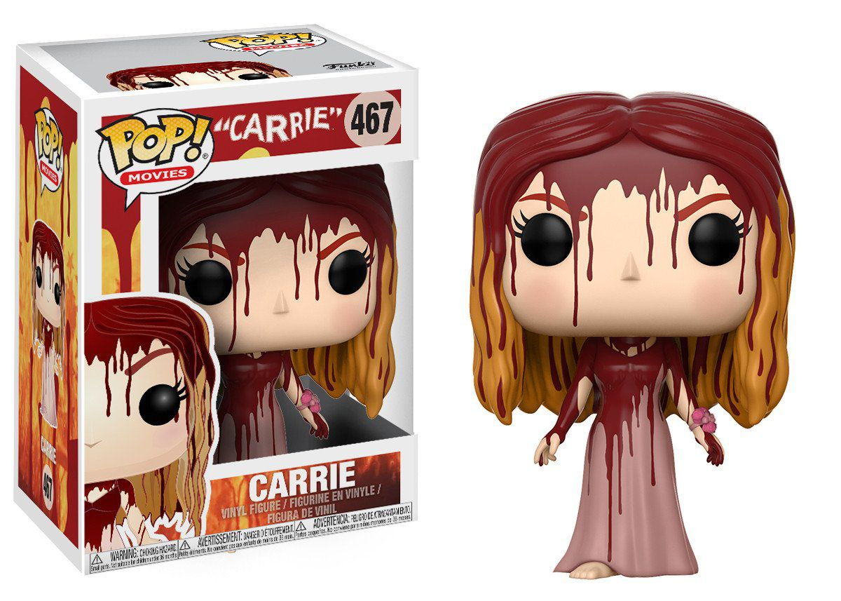 Carrie #467 - Funko Pop! Movies