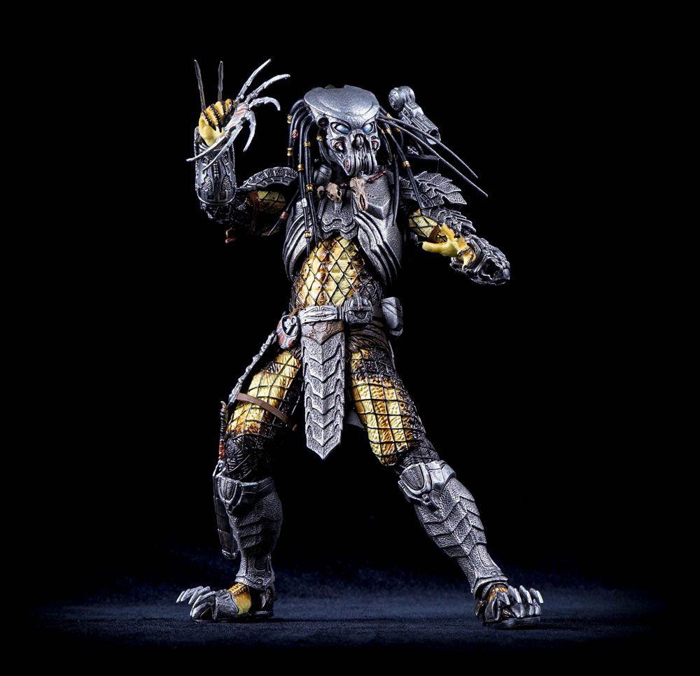 Celtic Predator ( Predador ) Series 14 - NECA