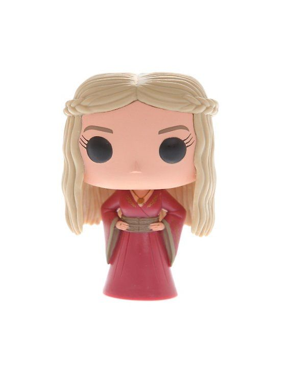 Cersei Lannister #11 - Game Of Thrones - Funko Pop!
