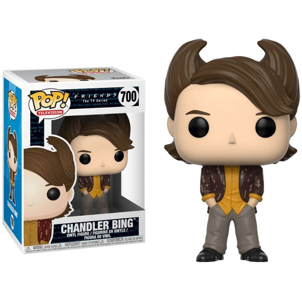 Chandler Bing #700 - Friends - Funko Pop! Television