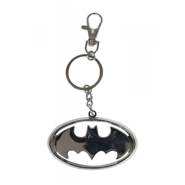 Chaveiro Batman - DC Comics - SD Toys