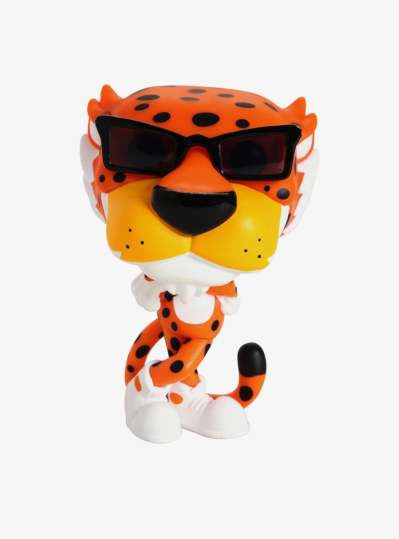 Chester Cheetah #77 - Cheetos - Funko Pop! Ad Icons