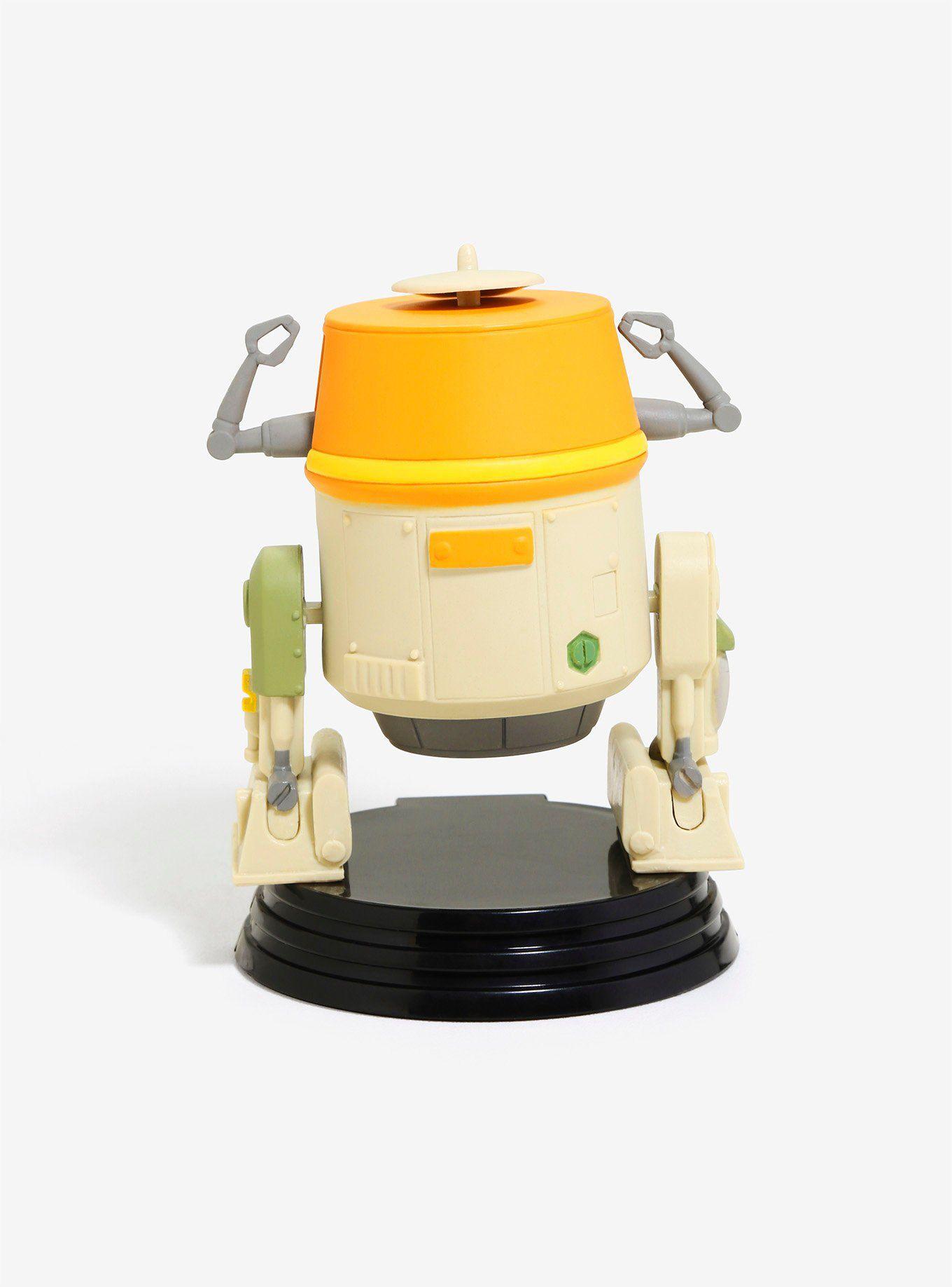 Chopper #133 - Star Wars Rebels - Funko Pop!
