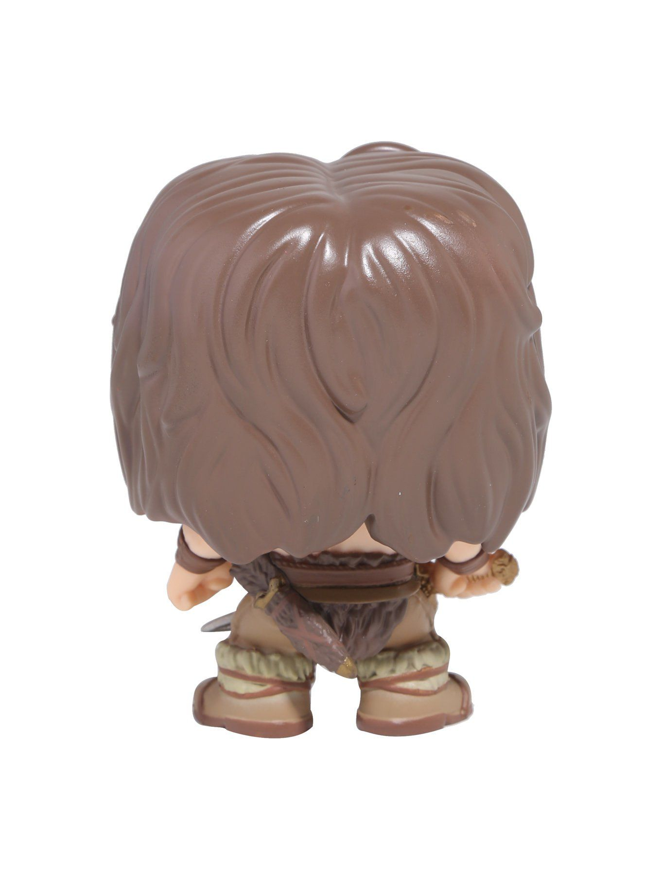 Conan #381 - The Barbariam ( O Bárbaro ) - Funko Pop! Movies