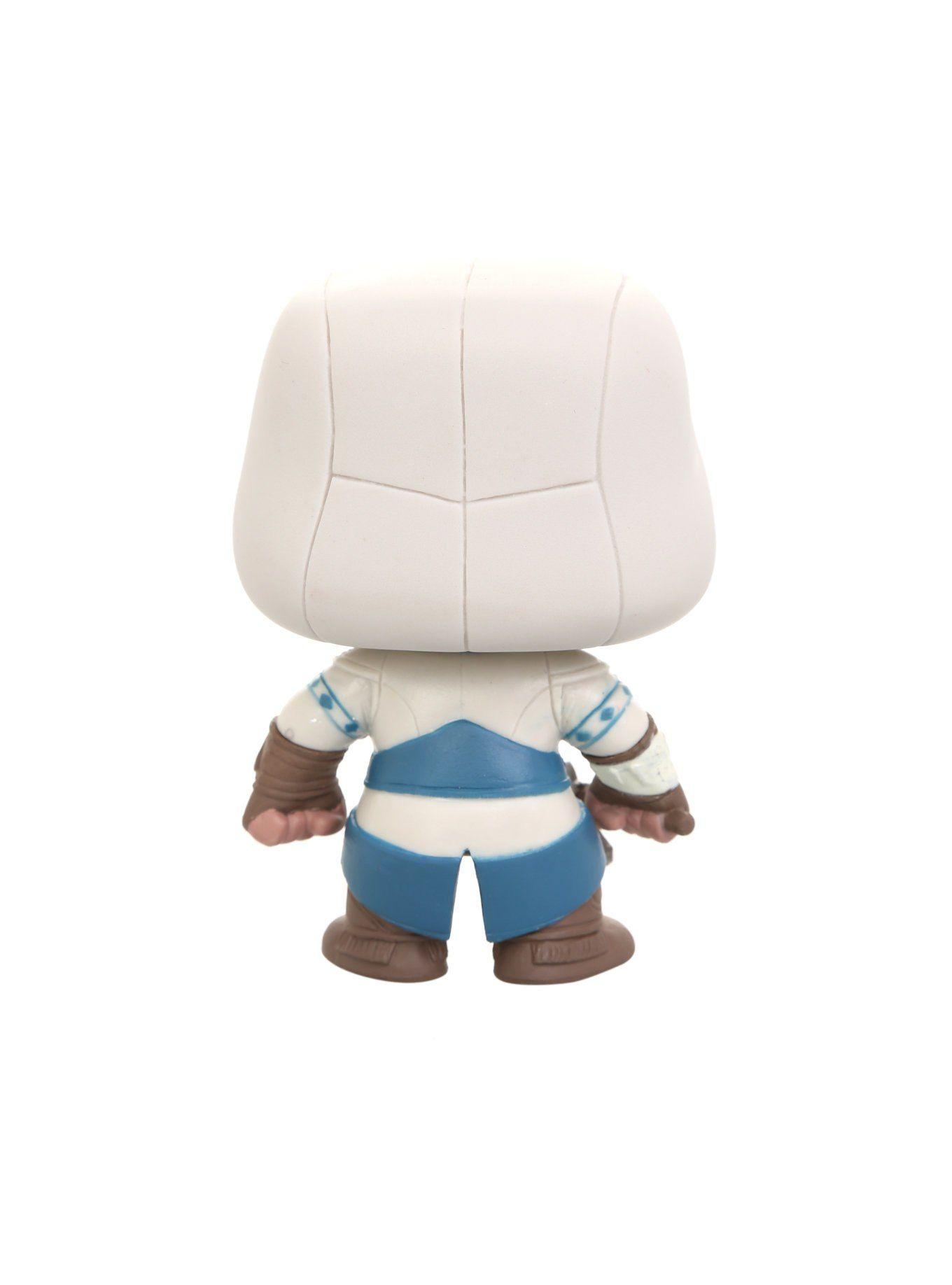 Connor #22 - Assassins Creed - Funko Pop! Games