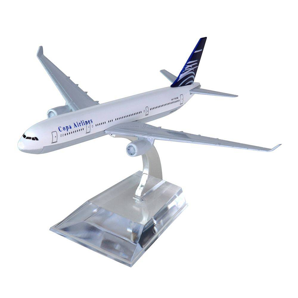 Copa Airlines - Airbus A330