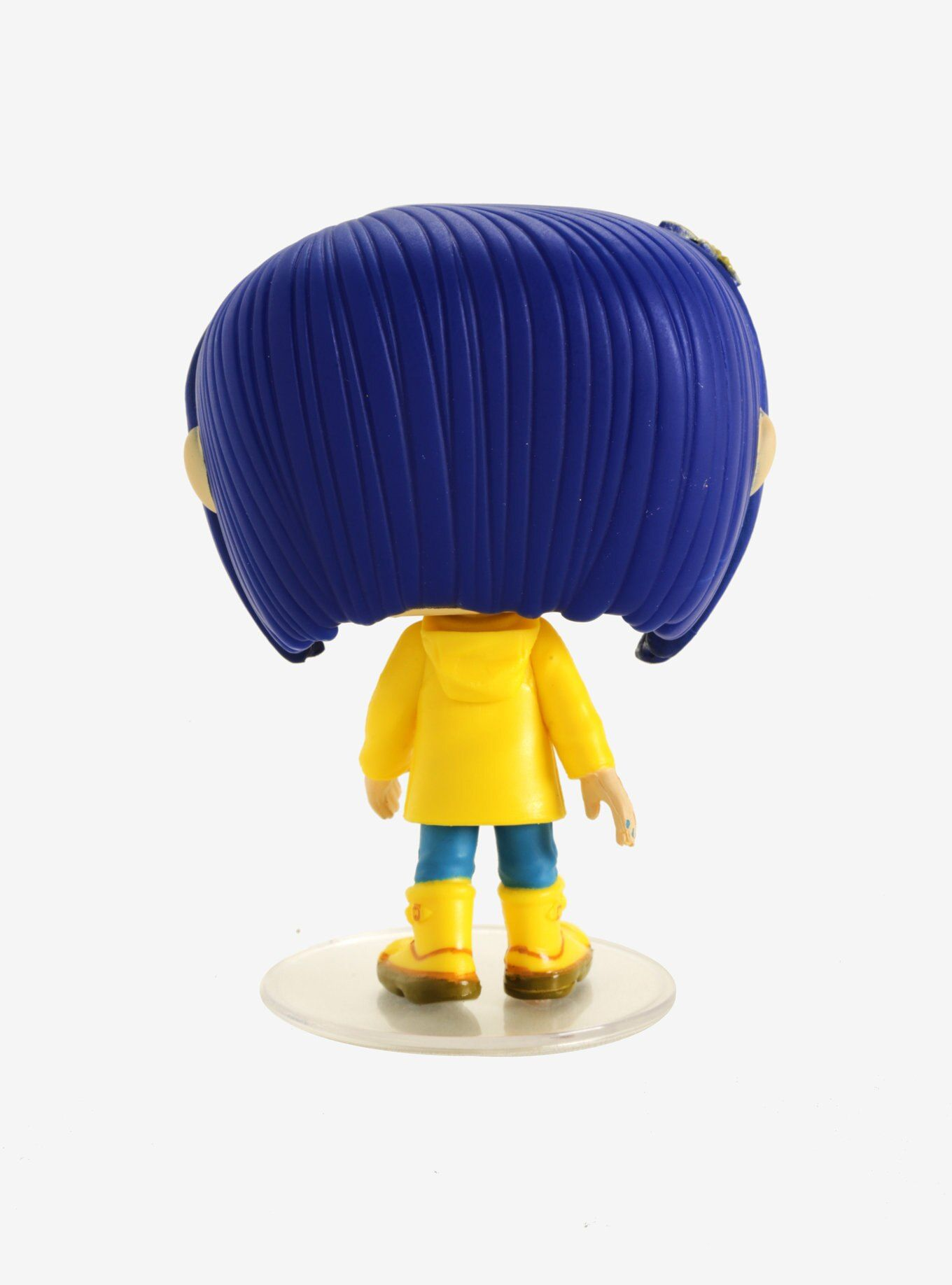 Coraline in Raincoat #423 - Funko Pop! Animation
