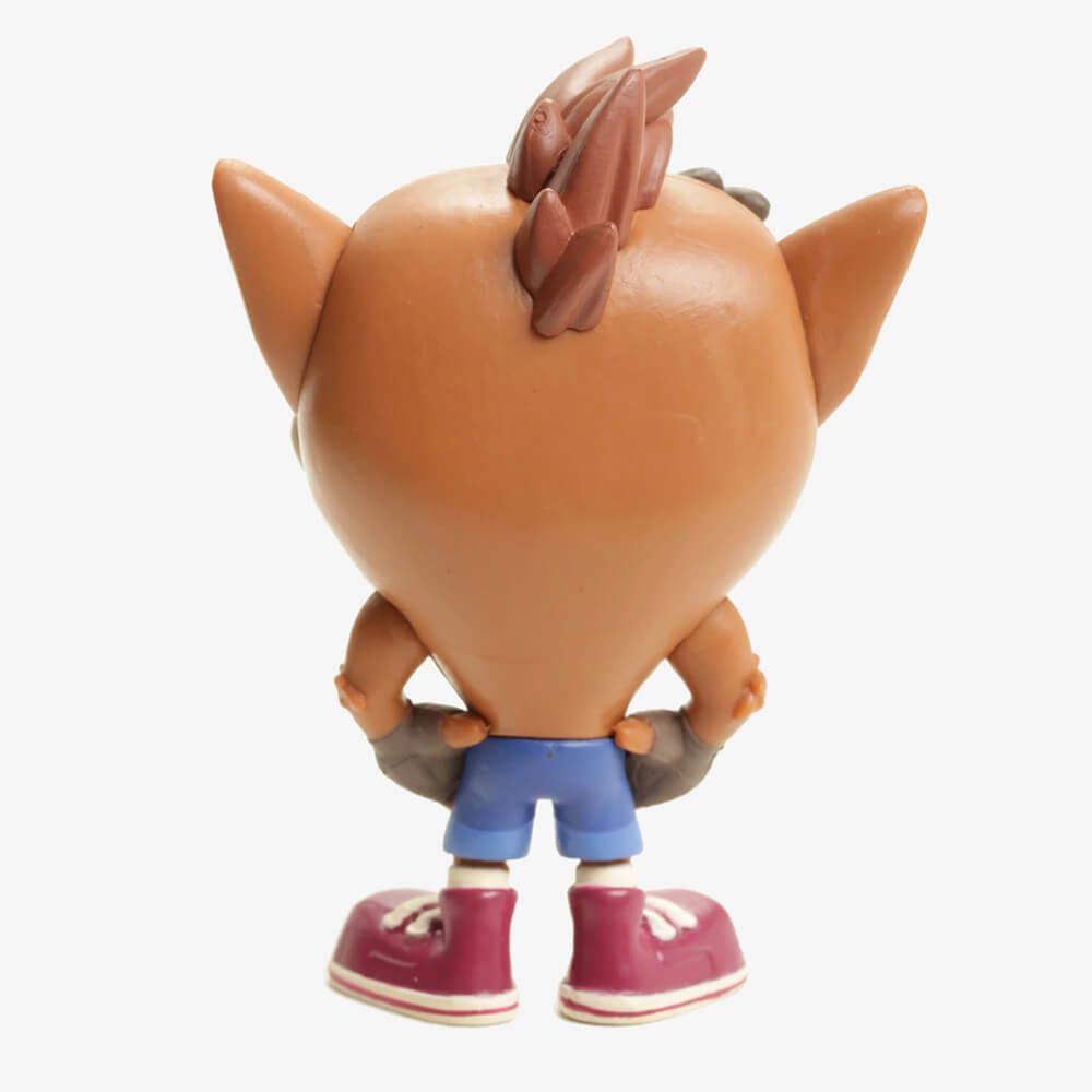 Crash Bandicoot #273 - Funko Pop! Games