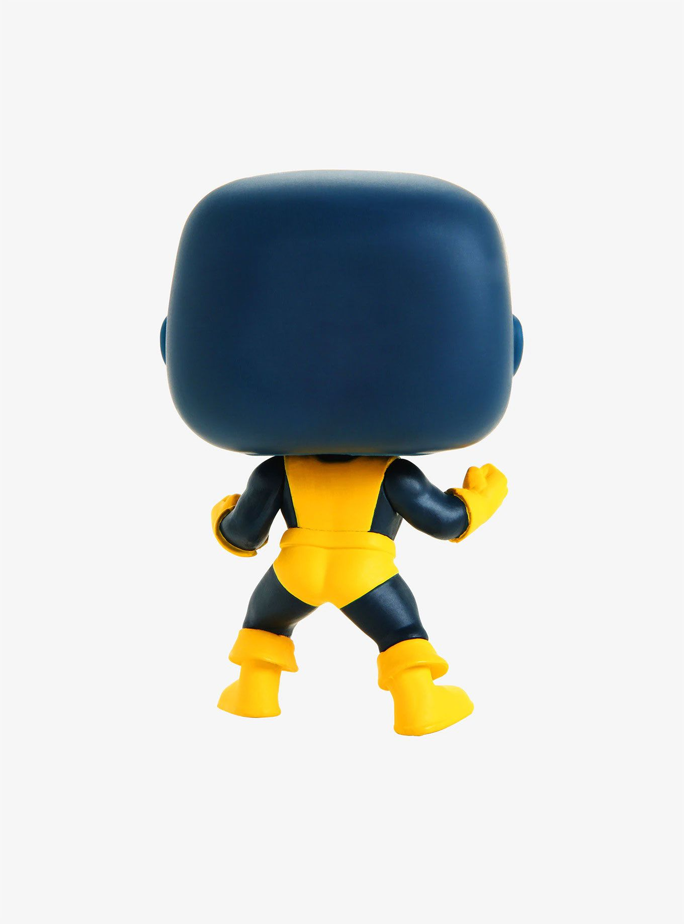 Cyclops #502 (Ciclope) - 80 Years - Funko Pop! Marvel