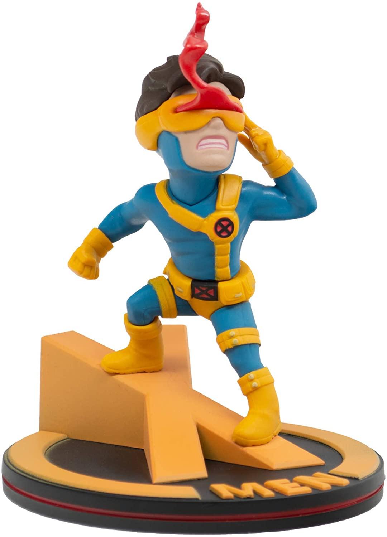 Cyclops (Ciclope) - X-Men - Marvel - Q-Fig - Quantum Mechanix