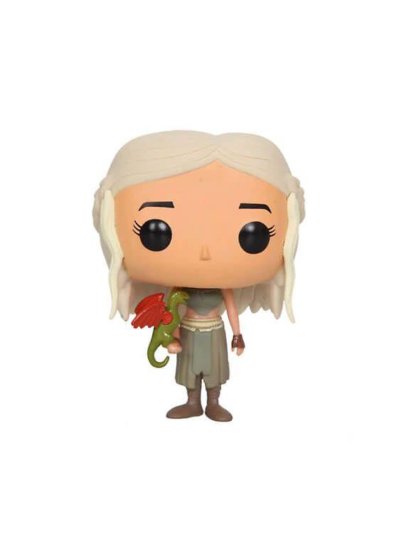 Daenerys Targaryen #03 - Game of Thrones - Funko Pop!