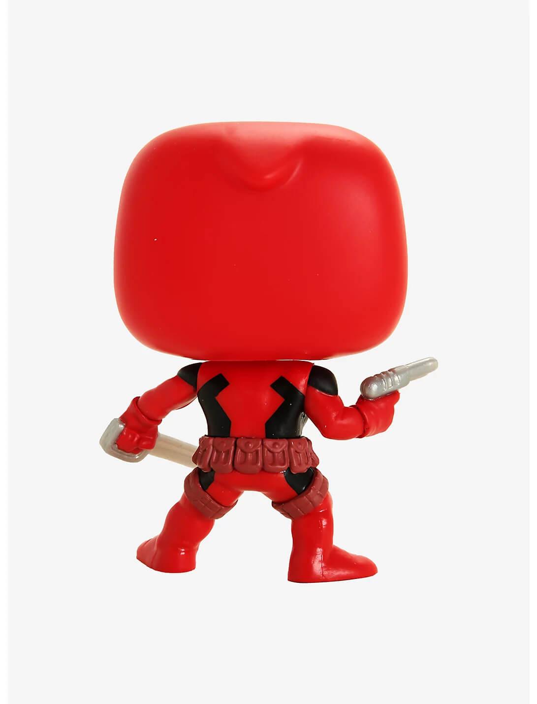 Deadpool #546 - 80 Years - Funko Pop! Marvel