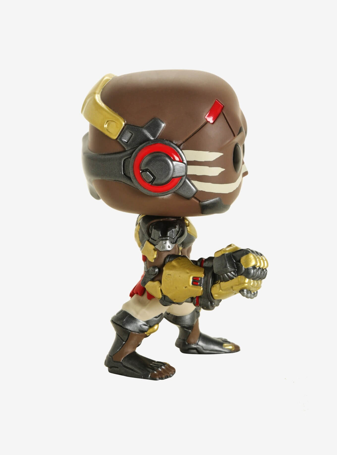 Doomfist #351 - Overwatch - Funko Pop! Games