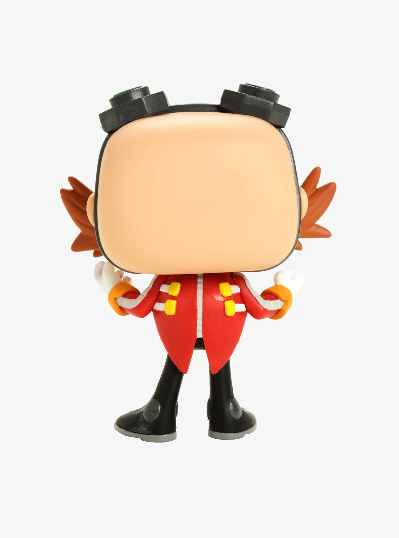 Dr Eggman #286 ( Robotnik) - Sonic - Funko Pop! Games