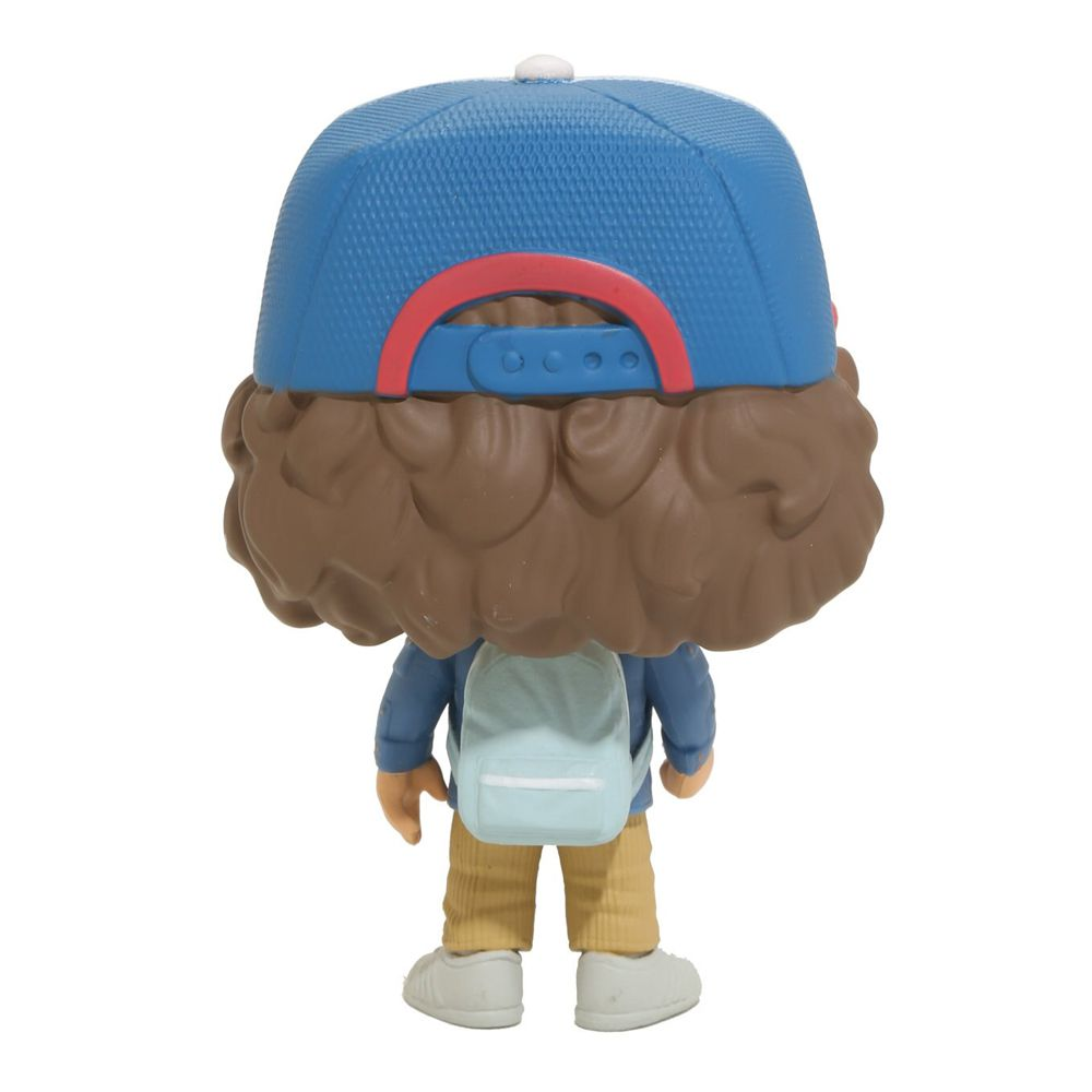 Dustin #424 - Stranger Things - Funko Pop! Television