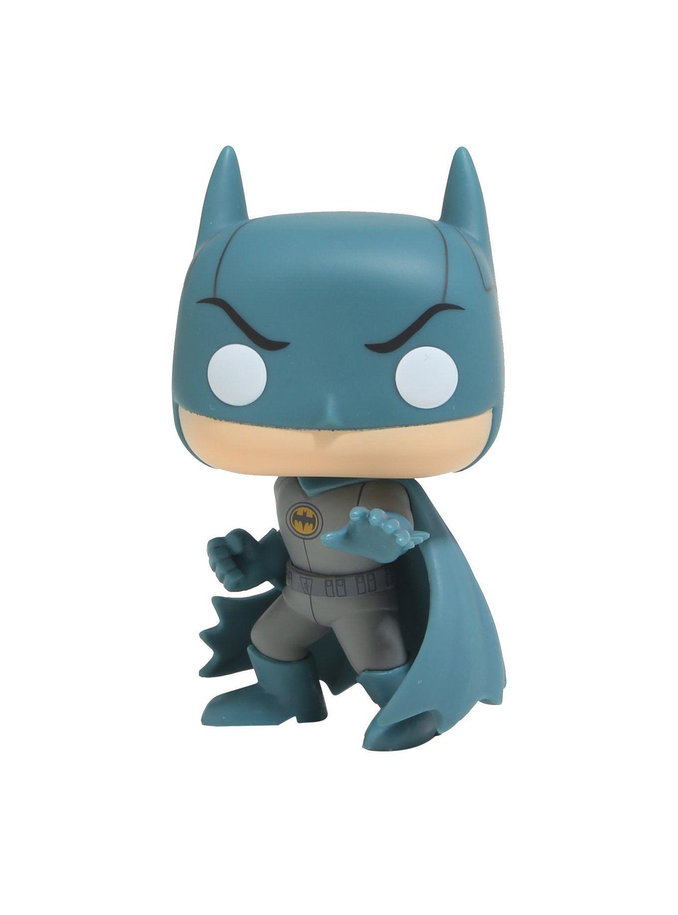 Earth 1 Batman #142 ( Terra 1 ) - DC Universe - Funko Pop! Heroes