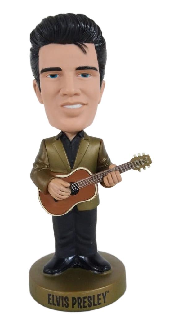 Elvis Presley 1950's - Funko Wacky Wobbler Chase