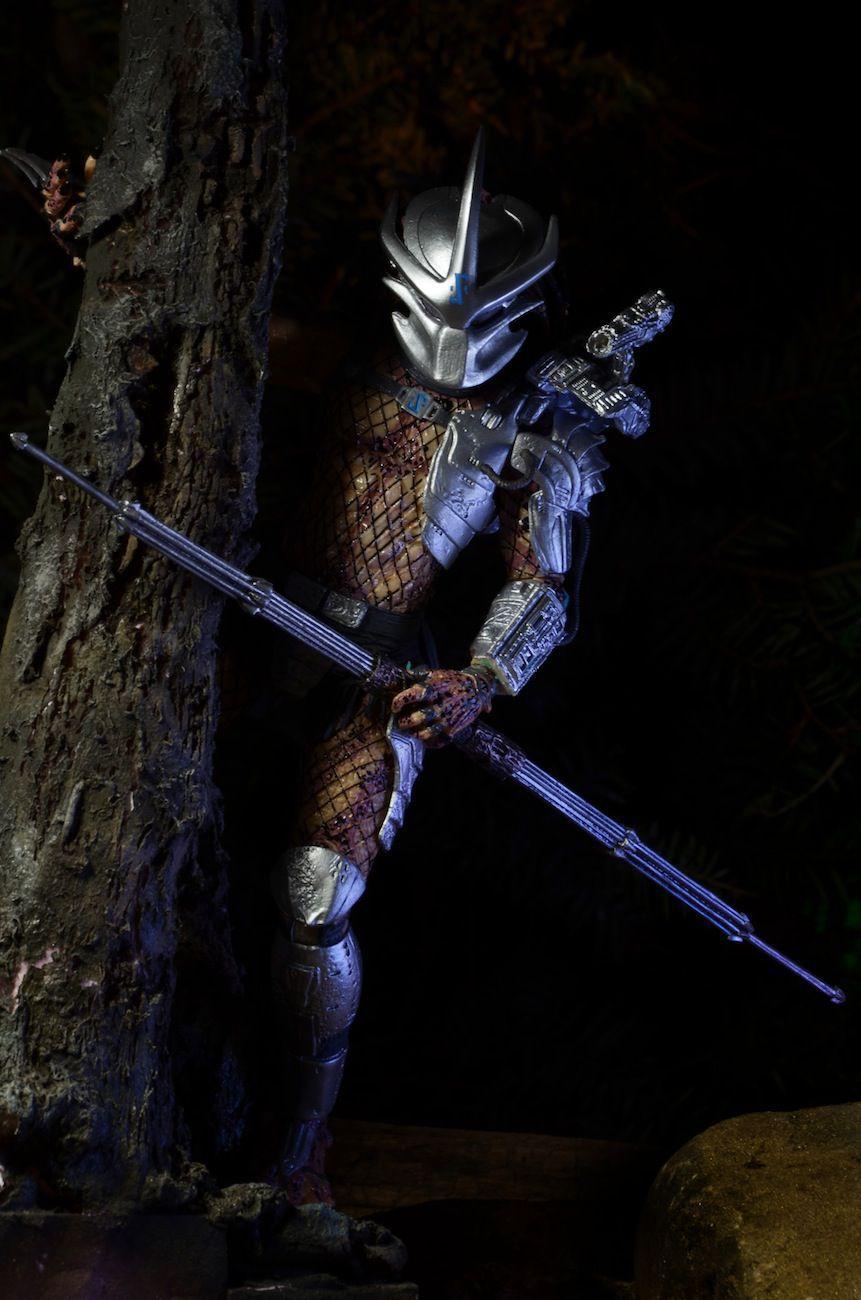 Enforcer Predator ( Predador Executor ) Series 12 - NECA