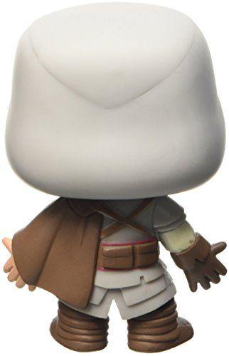 Ezio Auditore #21 - Assassins Creed - Funko Pop! Games