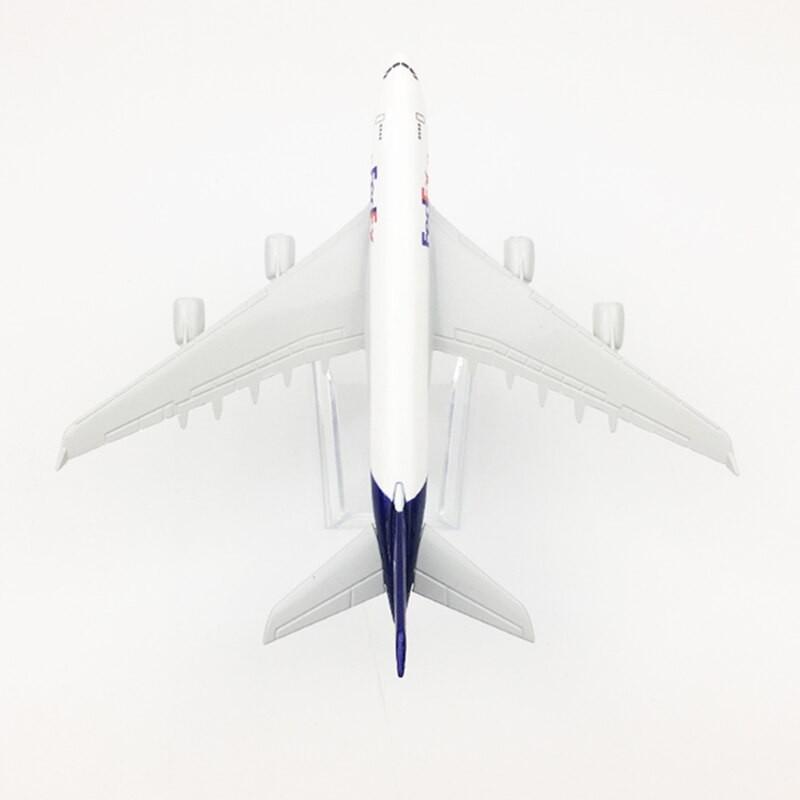 FedEx - Airbus A380